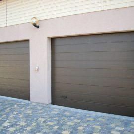 врата за гараж