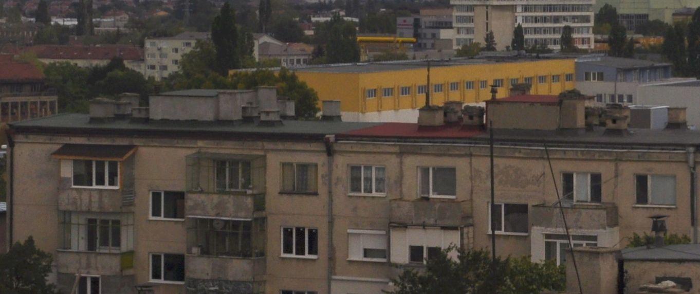 професионален домоуправител София