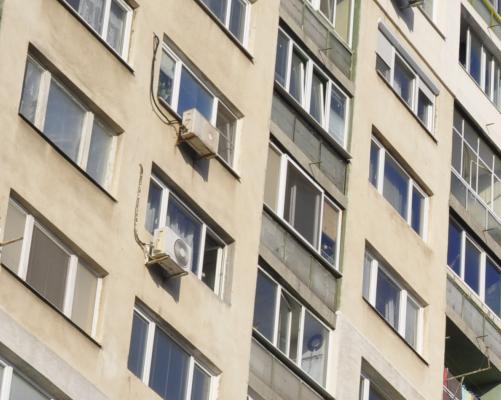 "Професионален домоуправител в София – ""Орион М"""