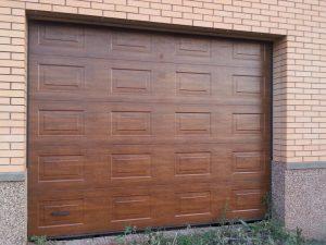 гаражни врати София