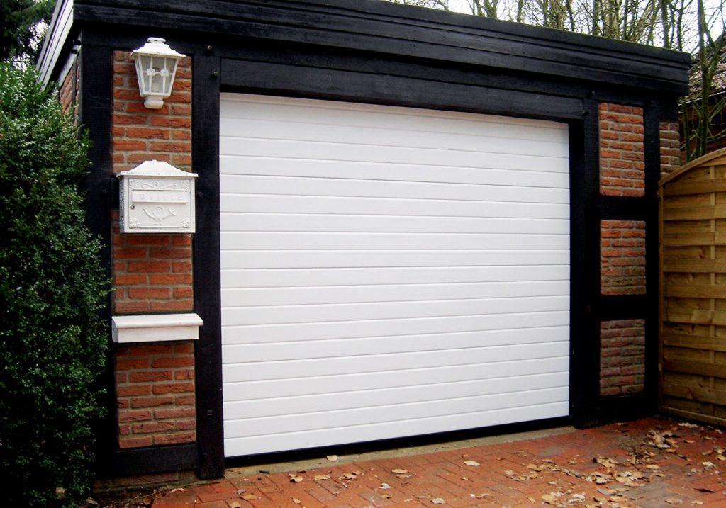 гаражни врати за дома